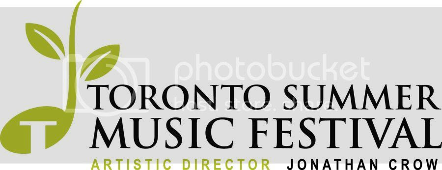 Toronto Summer Music Festival 2017