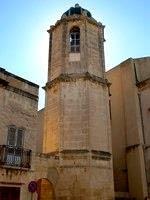 Marsala. Convento del Carmine