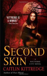 Second Skin - Caitlin Kittredge