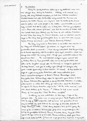 Elizabeth Anderton notes1 (1709-1783)