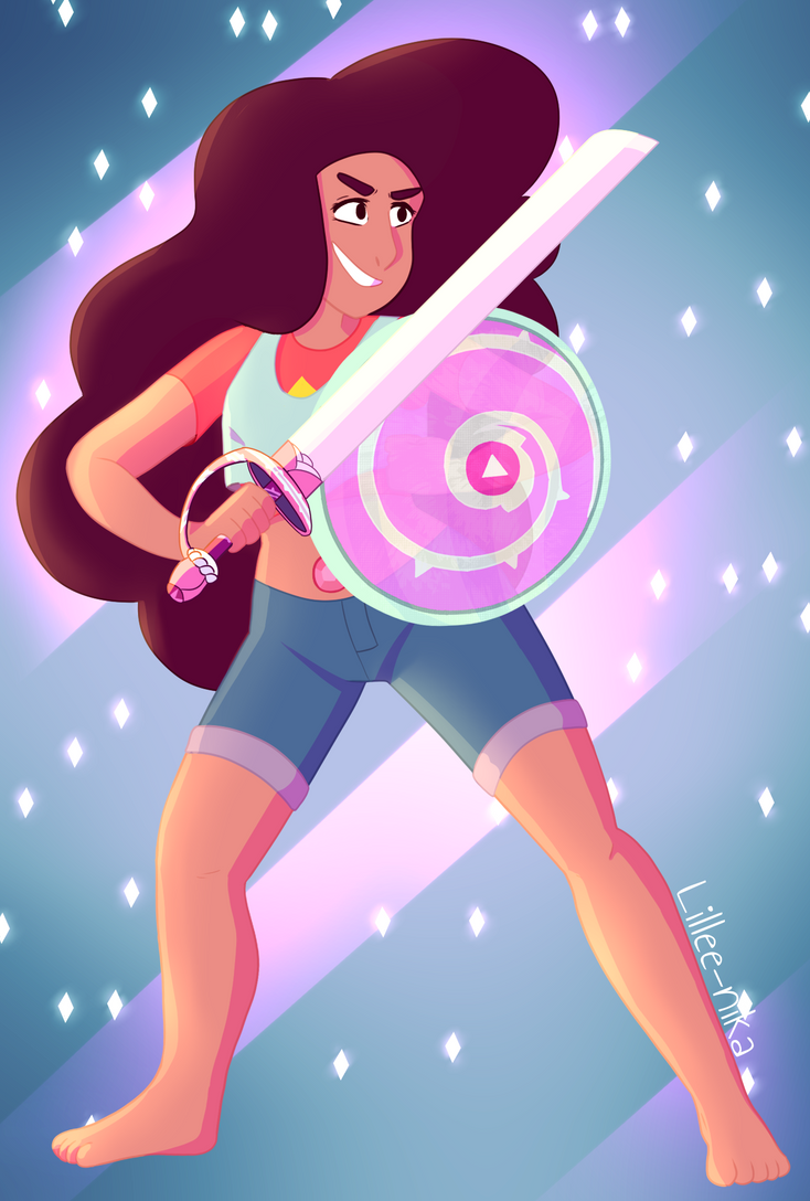 hope you like it! art (c) me character (c) Steven Universe (Rebecca Sugar)