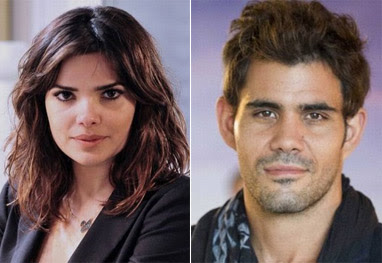 Amor à Vida: Aline tenta matar Ninho - Amor à Vida / TV Globo