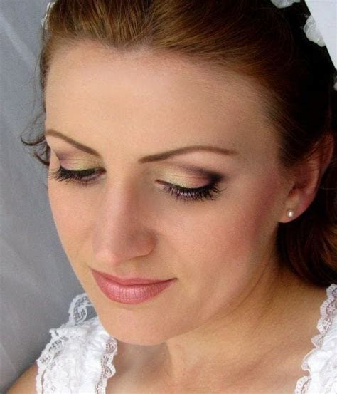 Romantic/Wedding Makeup · How To Create A Prom Eye Makeup
