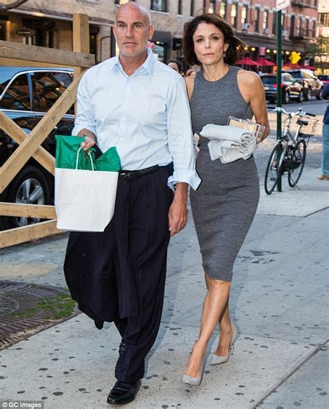 Bethenny Frankel sparks engagement rumours as she flashes