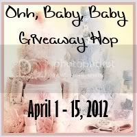 Ohh Baby Baby Giveaway