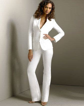 Women Tuxedo Suits for Weddings   Pant Suit Women for