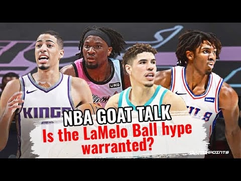 Is the LaMelo Ball hype warranted? NBA Rookie Watch: Who to keep an eye ...