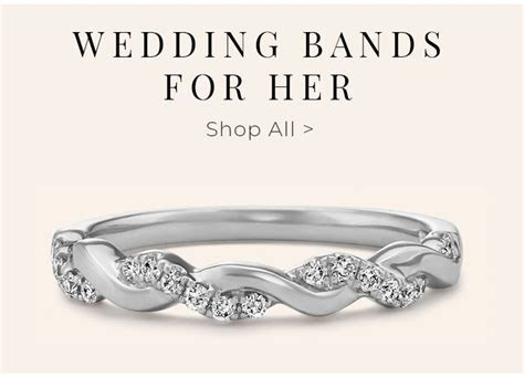 Beautiful Wedding Bands for Women and Men at Shane Co.