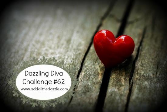 CHALLENGE 62 (COLOR CHALLENGE)