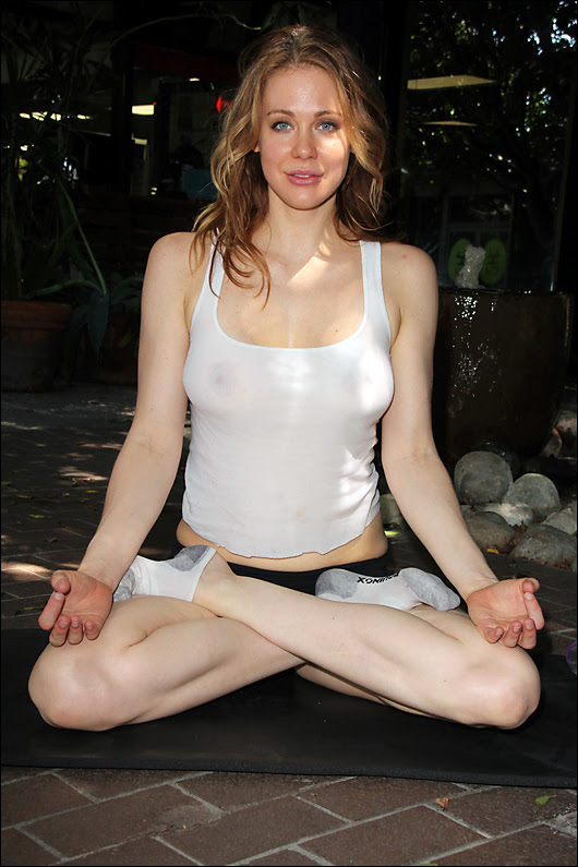maitland ward yoga