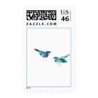 bluebirdsimages stamp