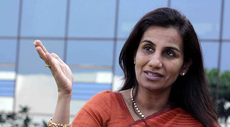 Kochhar attended an event in Mumbai titled India Economic Summit