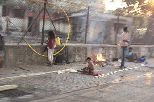 these are the children of the god of the streets .. you cant erase or delete by firoze shakir photographerno1