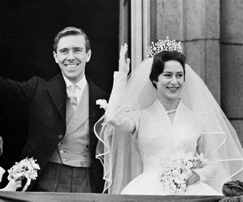 Princess Margaret   She went on to marry photographer