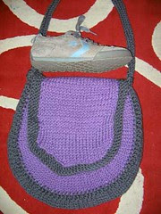 Canteen bag from Fall 2005 IK Prefelt