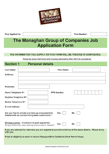 94 [pdf] JOB APPLICATION FORM FOR URBAN OUTFITTERS PRINTABLE