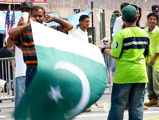 Proud of Pakistan