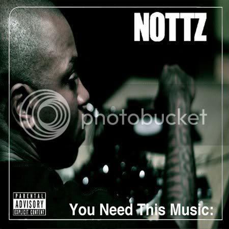 Nottz, Photobucket
