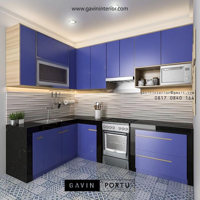 Motif Granit Dinding Dapur | Ide Rumah Minimalis