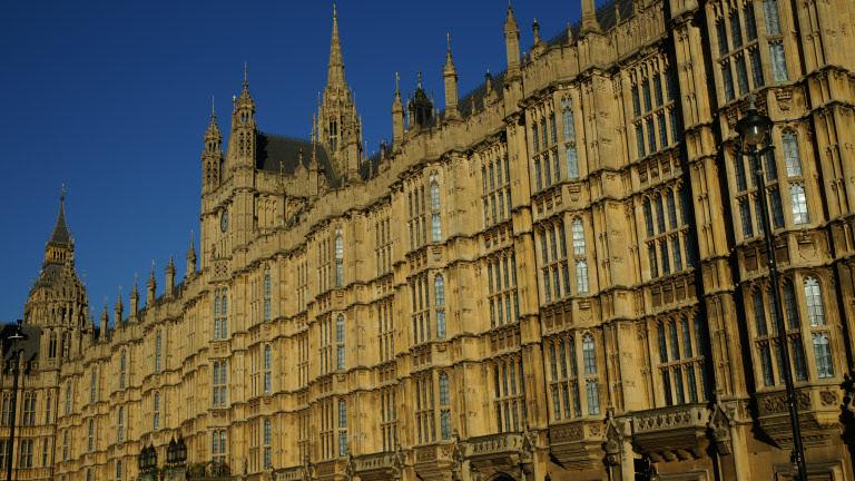 빅벤-영국의회의사당-웨스트민스터사원은 왼쪽부터 오른쪽까지 한 건물처럼 연달아 붙어있다. / 사진=이서현