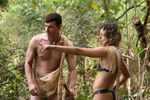 Naked And Afraid Belize images (#Hot 2020)