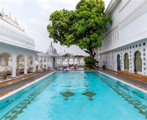 TAJ LAKE PALACE UDAIPUR   Updated 2019 Prices & Hotel