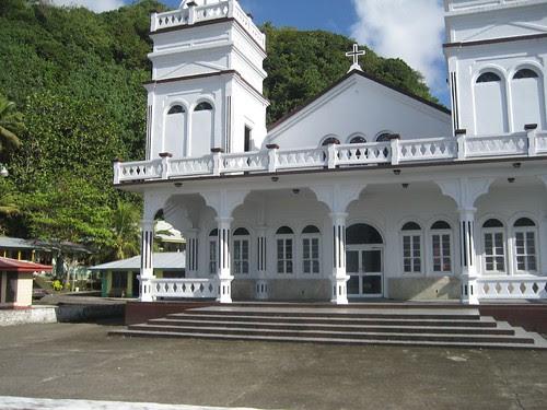 Pago church