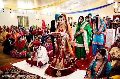 Riverside, CA Indian Wedding by Aaroneye Photography