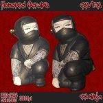 CU Ninjas (CU/PU)
