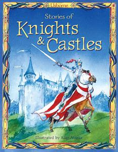 Picture of Stories of Knights and Castles