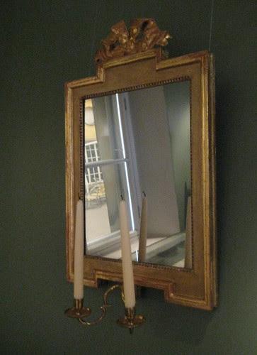 Vanha peili by Anna Amnell