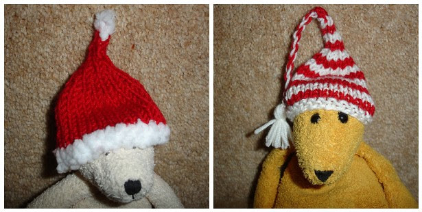 Innocent Smoothie hats of the week 8 and 9