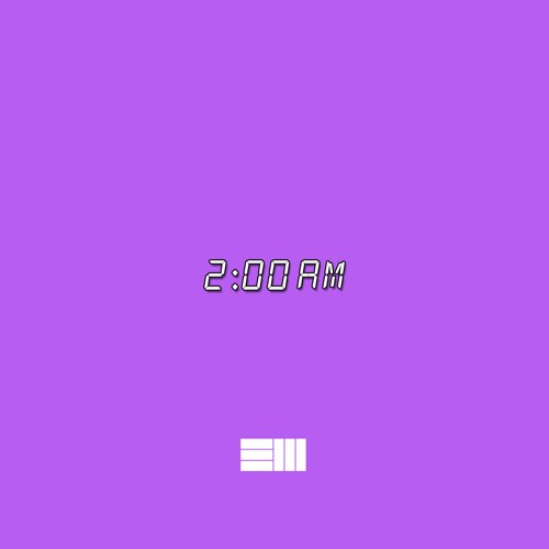 2 A.M.