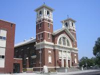 St. Edwards Catholic Church