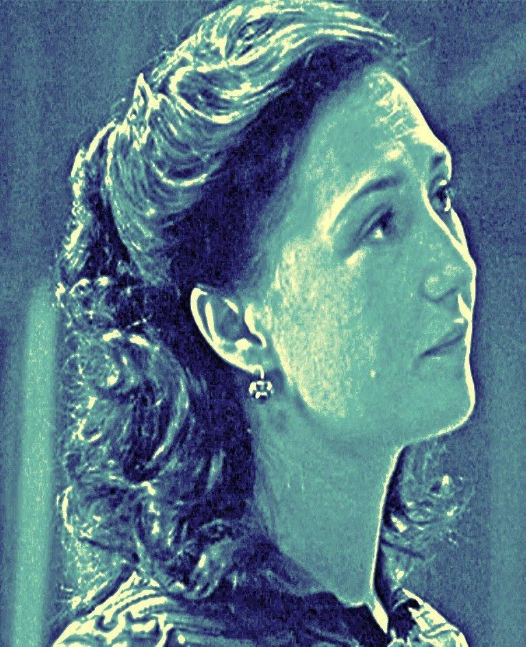 Carice van Houten Oregon