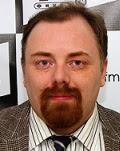 Егор Холмогоров, политический деятель