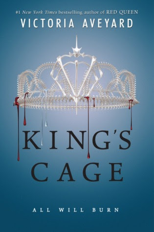 Image result for king's cage