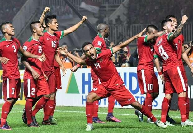 PIALA AFF: Pemain Thailand Tak Kaget Dengan Pencapaian Timnas Indonesia  Goal.com