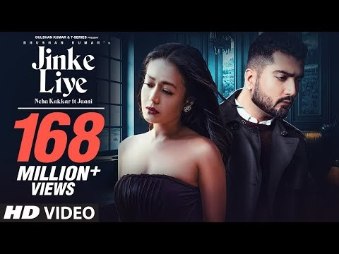 Jinke Liye Lyrics | Jaani | B Praak | Neha Kakkar