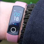 Honor Band 4 review - TrustedReviews
