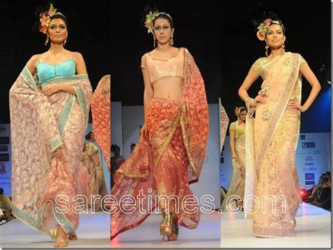 Neeta Lulla Bridal Collection 2010   sareetimes