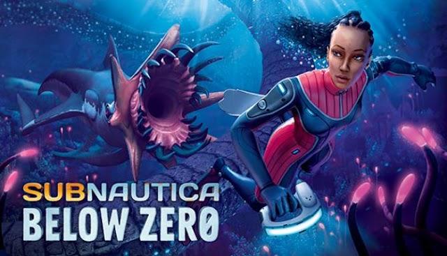 Subnautica: Below Zero Free Download (v44435)