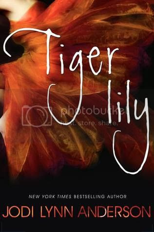 https://www.goodreads.com/book/show/7514925-tiger-lily