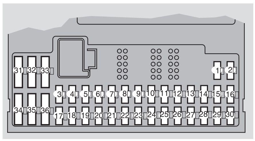 Diagram 1999 Volvo S80 Fuse Box Diagram Full Version Hd Quality Box Diagram Shoddywiringi Netna It