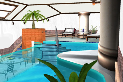 MMD Indoor Pool