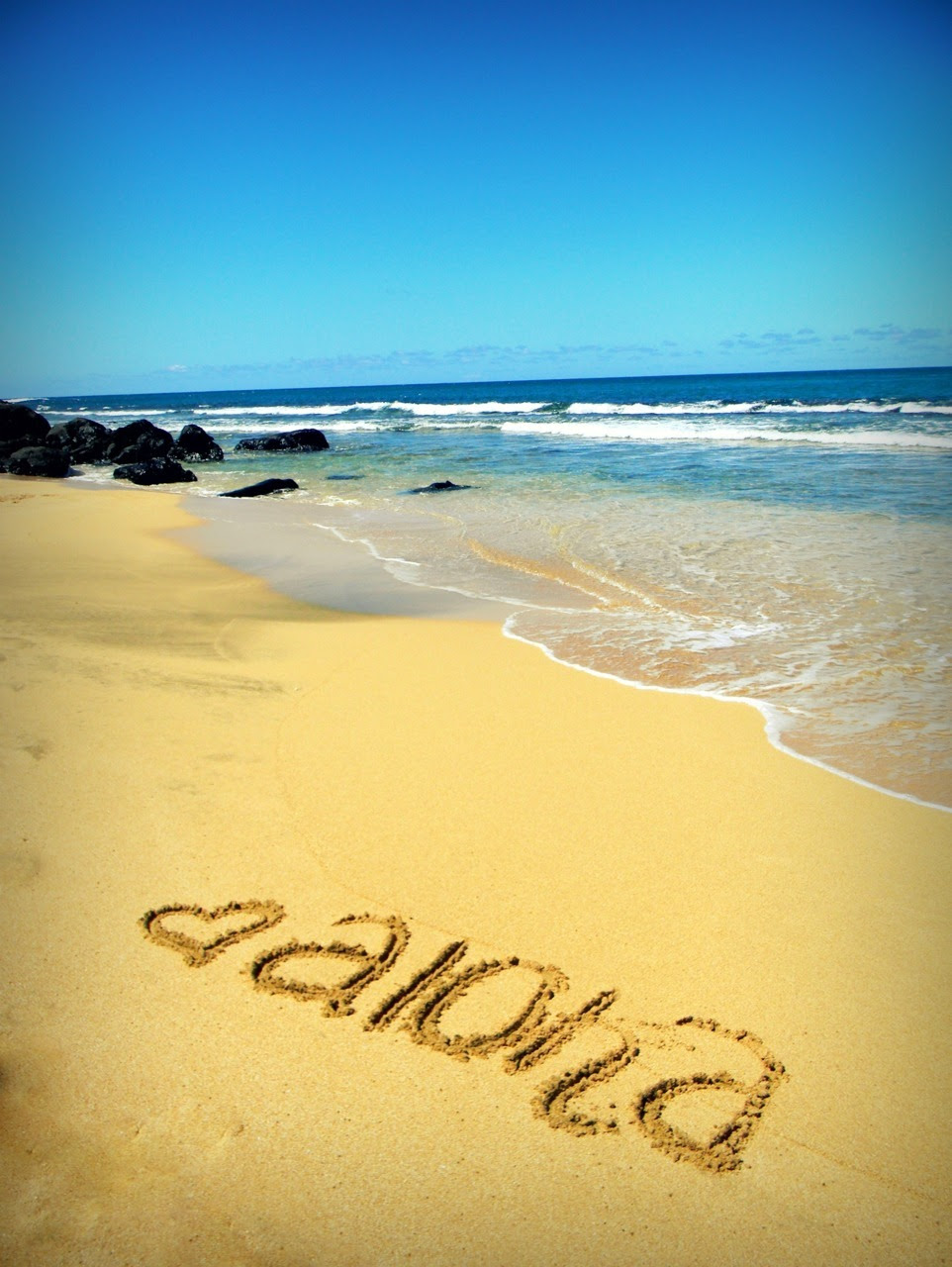 Hawaii Vacation Quotes. QuotesGram