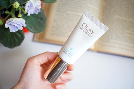 防曬推薦|全新日本製 OLAY 細胞級修護防曬乳,外防禦內修護!