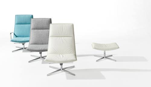 2011 New Products from Arper
