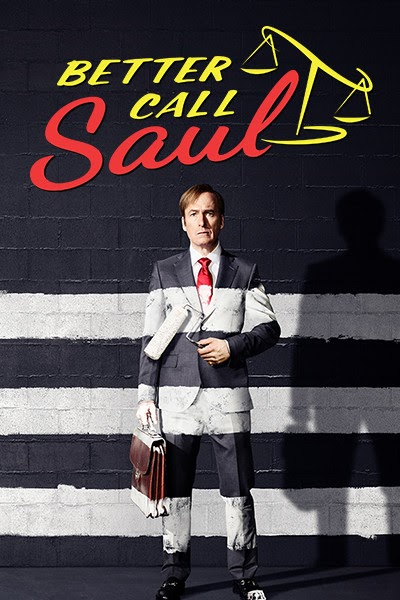 """""""Better call Saul"""" - Temporada 3"""