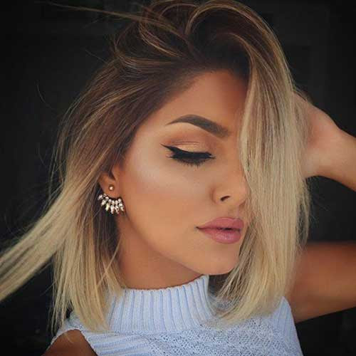 25  Short Hair Color 2014  2015  Short Hairstyles 2018  2019  Most Popular Short Hairstyles